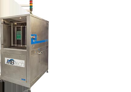 Система отмывки печатных плат MBtech NC-25